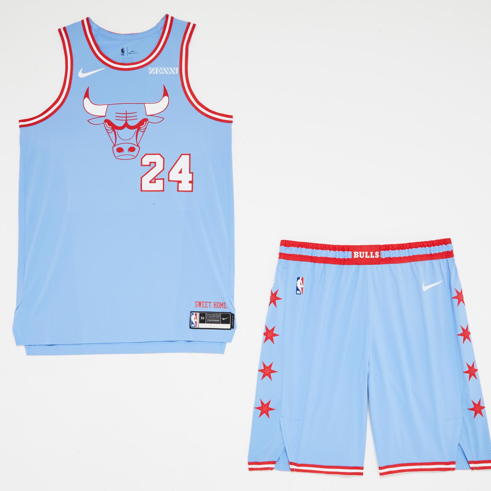 Comprar Camiseta Chicago Bulls
